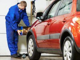 Техосмотр новых автомобилей сроки