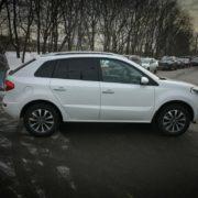 Подбор авто в Москве Renault Koleos