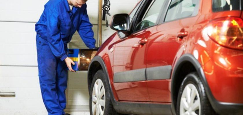 Как по утилизации сдать авто