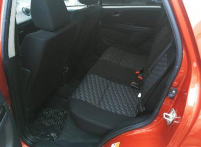 Подбор авто в Москве Suzuki SX4 hatchback