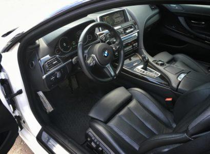 BMW 6 подбор авто в Москве