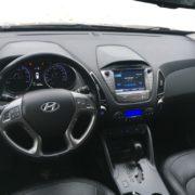 Подбор Hyundai ix35 2013 г. в Москве! ДП-АВТО.ру