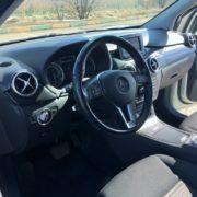 Подбор Mercedes-Benz B180 в Москве! ДП-АВТО.ру