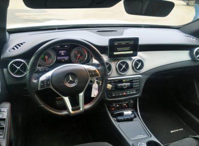 Подбор Mercedes-Benz GLA200 в Москве! ДП-АВТО.РУ