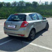 Подбор автомобиля КИА сид с пробегом в Москве!