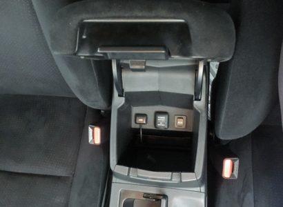 Honda CR-V 2014 бардачок