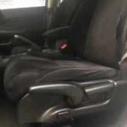 Honda CR-V 2014 водительское сидение