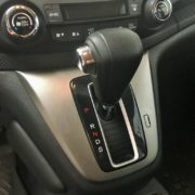 Honda CR-V 2014 салон