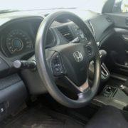 Honda CR-V 2014 руль
