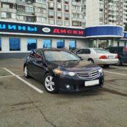 Подбор Honda Accord в Москве! ДП-АВТО.РУ