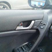 Honda Accord черная 2008