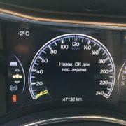 Jeep Grand Cherokee 2015 diesel overland