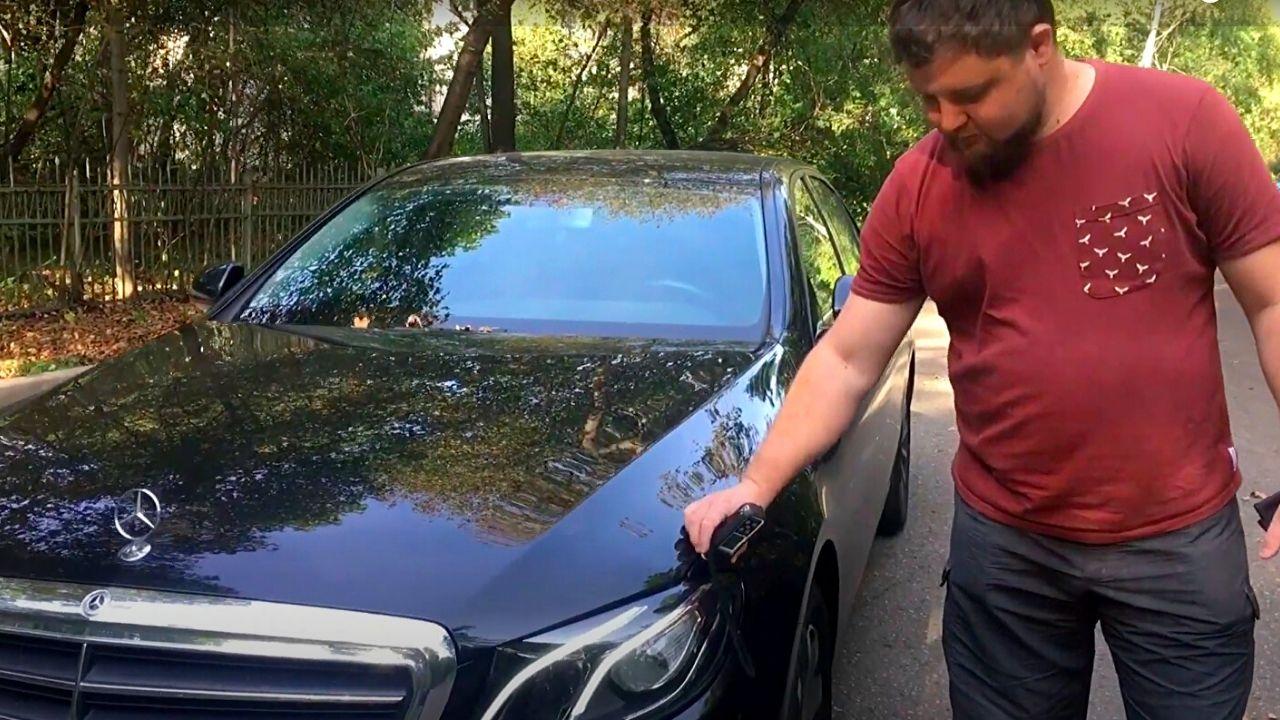 как проверять автомобиль толщиномером